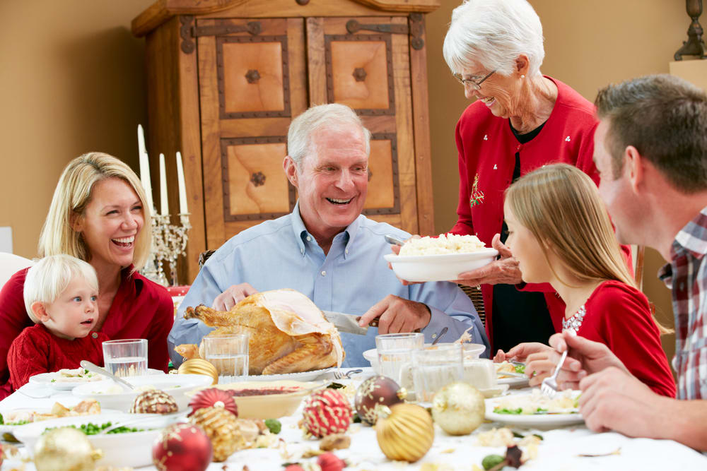 Estate Planning During the Holidays with Desert Law Group