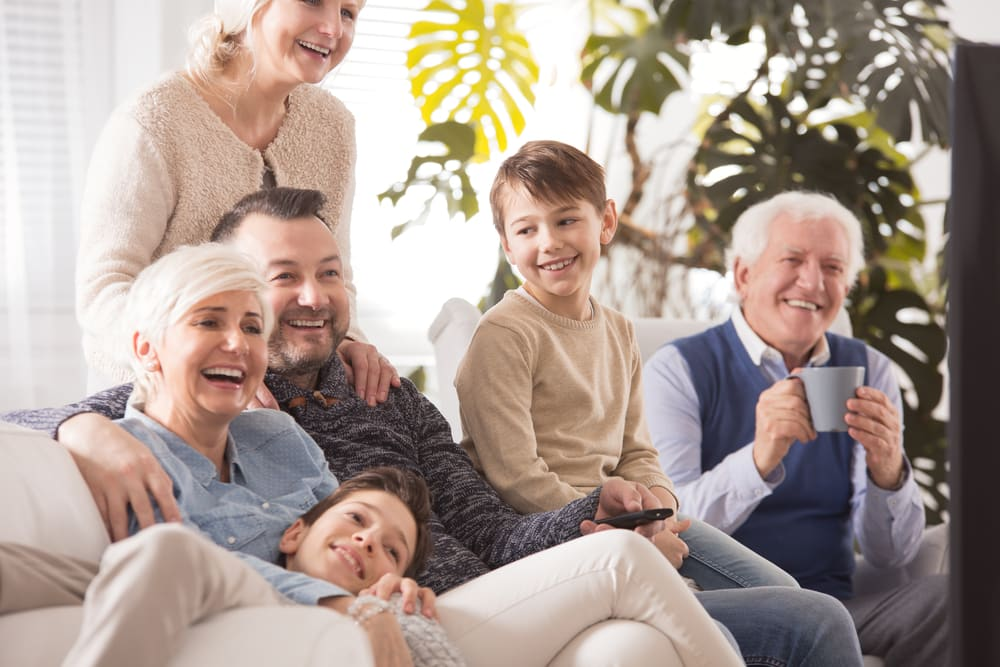 Desert Law Group - Time to Talk Estate Planning During Holidays